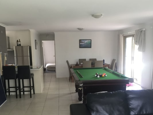 $180, Share-house, 3 bathrooms, Largo Place, Varsity Lakes QLD 4227