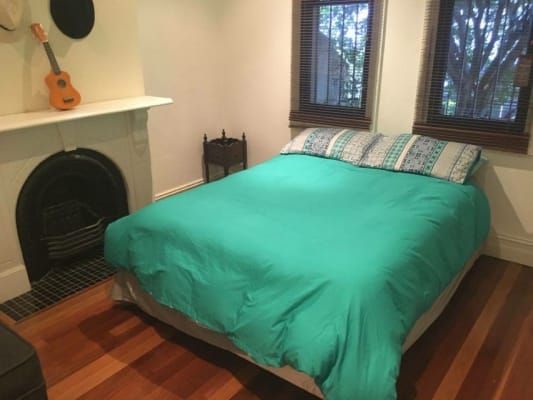$350, Share-house, 2 bathrooms, Leamington Avenue, Newtown NSW 2042