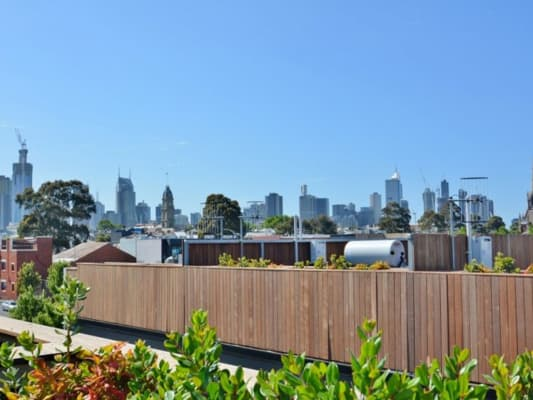 $400, Share-house, 3 bathrooms, Little Baillie Street, North Melbourne VIC 3051