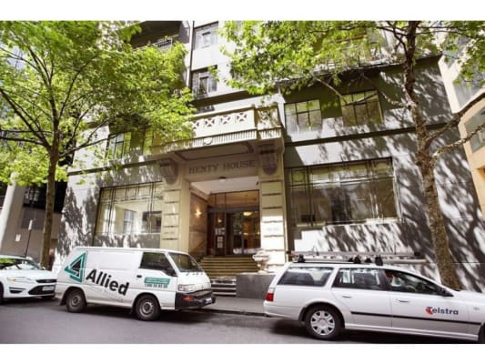 $270, Flatshare, 3 bathrooms, Little Collins Street, Melbourne VIC 3000