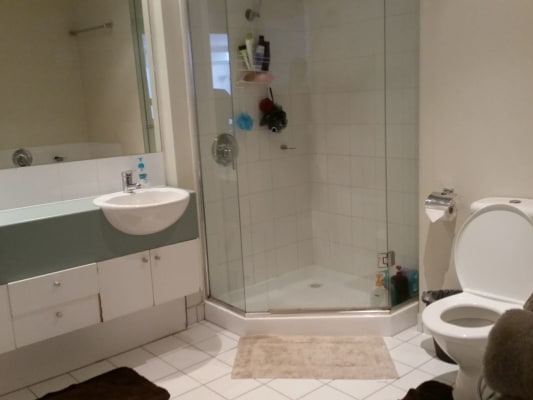 $185, Flatshare, 2 bathrooms, Little Lonsdale St, Melbourne VIC 3000