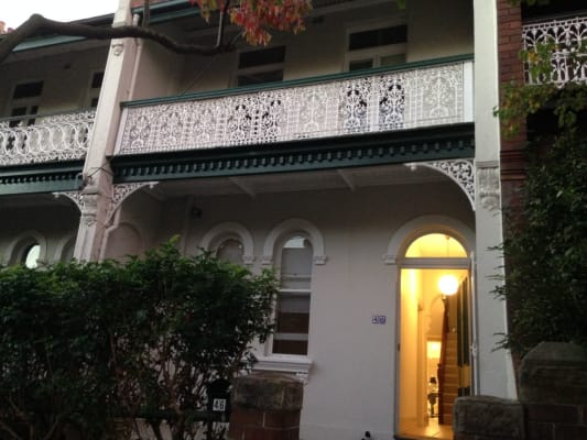 $270, Share-house, 4 bathrooms, Lord Street, North Sydney NSW 2060