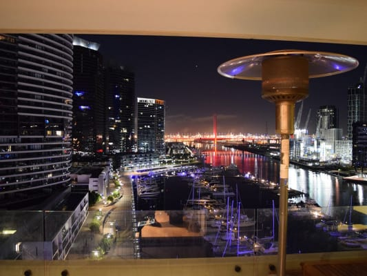 $290, Flatshare, 2 bathrooms, Lorimer Street, Docklands VIC 3008