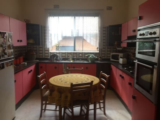 $145, Share-house, 2 rooms, Mackenzie St, Concord West NSW 2138, Mackenzie St, Concord West NSW 2138