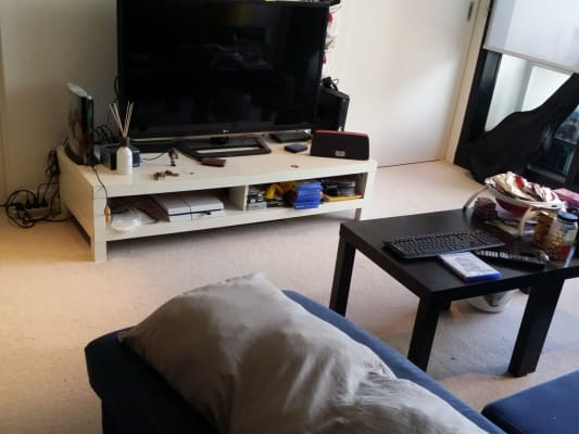 $175, Flatshare, 2 bathrooms, MacKenzie Street, Melbourne VIC 3000