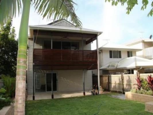 $200, Share-house, 5 bathrooms, Macrossan Avenue, Norman Park QLD 4170