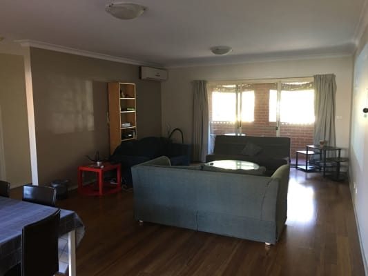 $190, Flatshare, 2 bathrooms, Margaret St, Redfern NSW 2016