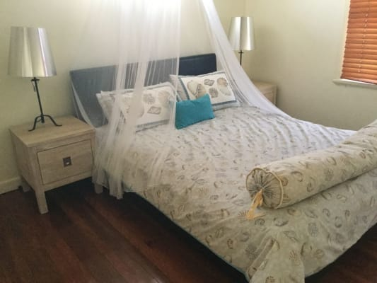 $250, Share-house, 3 bathrooms, Margate Parade, Margate QLD 4019