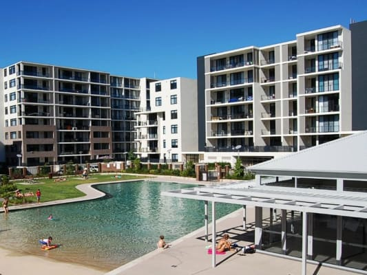 $300, Flatshare, 3 bathrooms, Marine Parade, Wentworth Point NSW 2127