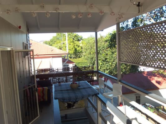 $210, Share-house, 3 bathrooms, Martha Street, Paddington QLD 4064