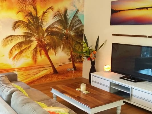 $170, Flatshare, 3 bathrooms, Mawarra Street, Palm Beach QLD 4221