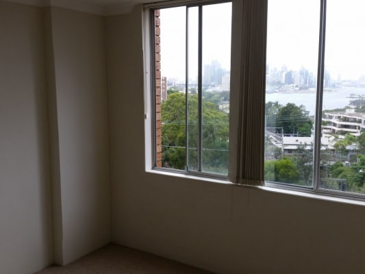 $300, Flatshare, 2 bathrooms, Mckye Street, Waverton NSW 2060