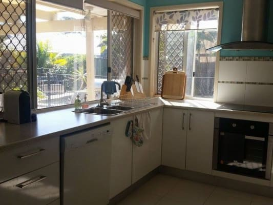 $180, Share-house, 4 bathrooms, Merridown Drive, Merrimac QLD 4226
