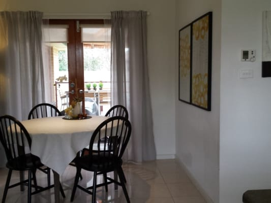 Room For Rent In Michael Court Forest Hill Melbour