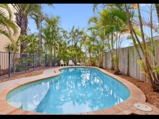 $200, Flatshare, 2 bathrooms, Miles Street, Coolangatta QLD 4225