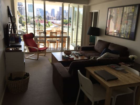 $280, Flatshare, 2 bathrooms, Mollison Street, South Brisbane QLD 4101