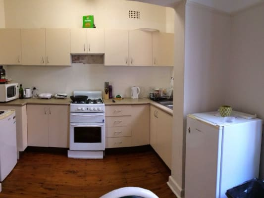 $163, Flatshare, 2 bathrooms, Moore Street, Bondi NSW 2026
