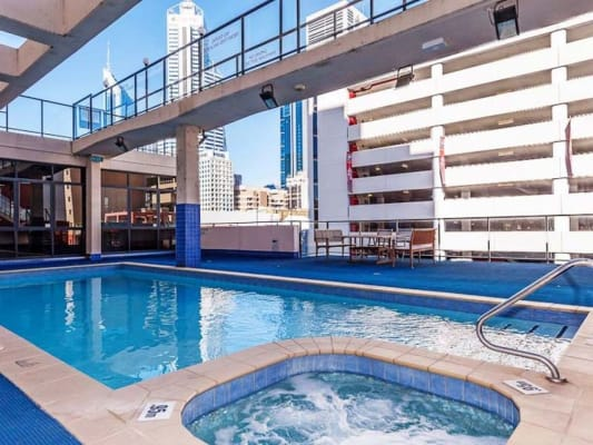 $160, Flatshare, 2 bathrooms, Murray Street, Perth WA 6000