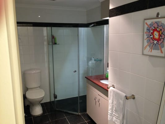 $500, Flatshare, 2 bathrooms, Murray Street, Sydney NSW 2000