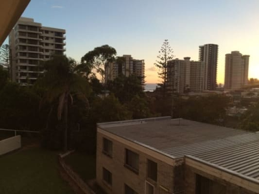 $200, Flatshare, 2 bathrooms, Musgrave Street, Coolangatta QLD 4225