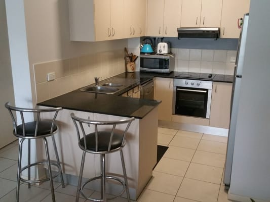 $110, Flatshare, 3 bathrooms, Nellie Street , Cairns QLD 4870