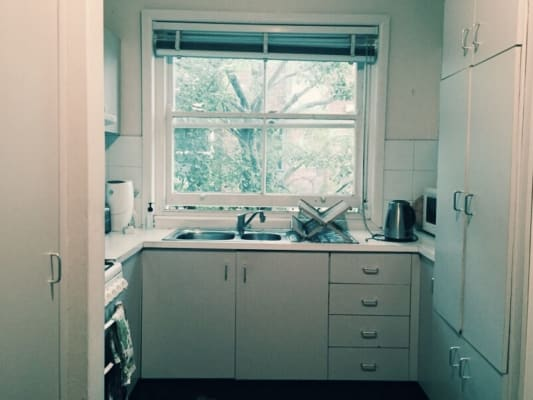 $325, Flatshare, 2 bathrooms, Nelson Street, Woollahra NSW 2025