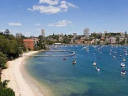 $285, Flatshare, 2 bathrooms, New South Head Road, Double Bay NSW 2028