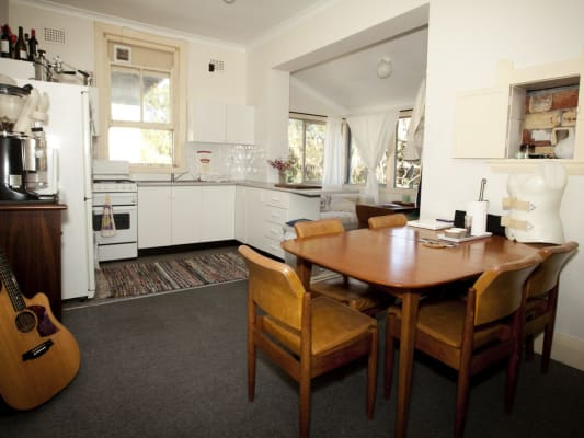 $320, Flatshare, 2 bathrooms, New South Head Road, Double Bay NSW 2028