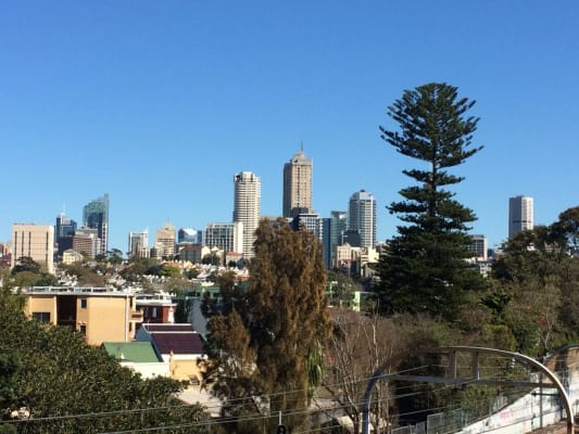 $420, Flatshare, 2 bathrooms, New South Head Road, Edgecliff NSW 2027