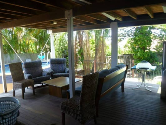 $165-185, Share-house, 2 rooms, Ocean View Avenue, Mooloolaba QLD 4557, Ocean View Avenue, Mooloolaba QLD 4557
