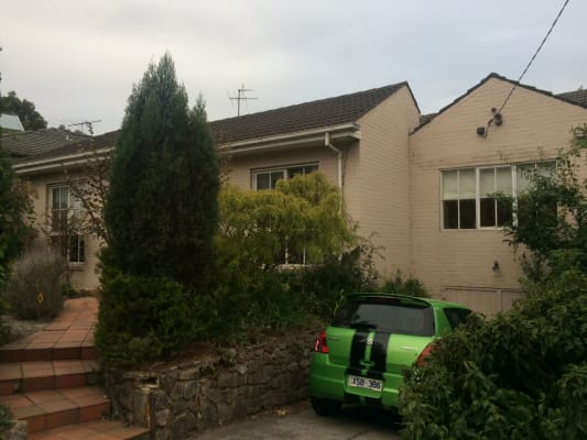 $170, Share-house, 5 bathrooms, Old Burke Road, Kew East VIC 3102