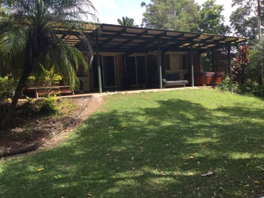 $160, Share-house, 3 bathrooms, Old Gympie Rd , Beerwah QLD 4519