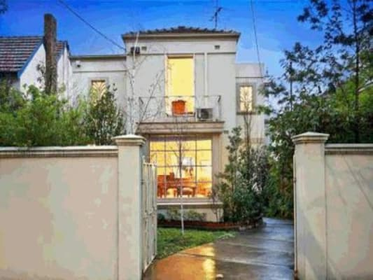 $310, Share-house, 5 bathrooms, Orrong Road, Toorak VIC 3142