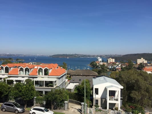 $330, Flatshare, 3 bathrooms, Osbourne Road, Manly NSW 2095