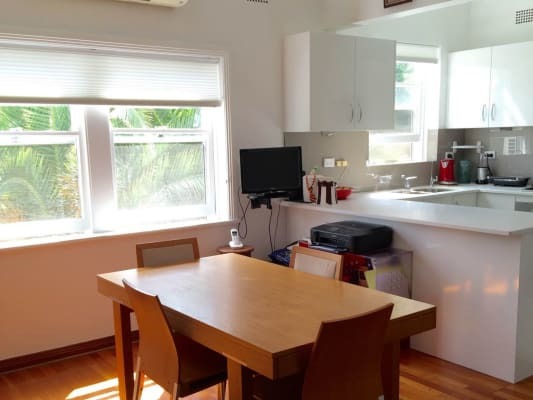 $330, Flatshare, 2 bathrooms, Palmer Street, Cammeray NSW 2062