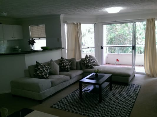 $200, Flatshare, 2 bathrooms, Park Avenue, Brisbane City QLD 4000