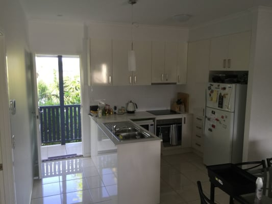 $190, Flatshare, 2 bathrooms, Park Terrace, Kedron QLD 4031