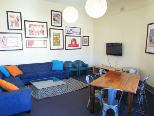 $440, Share-house, 1 bathroom, Parramatta, Annandale NSW 2038