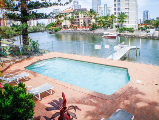 $630, Flatshare, 2 bathrooms, Peninsular Drive, Surfers Paradise QLD 4217
