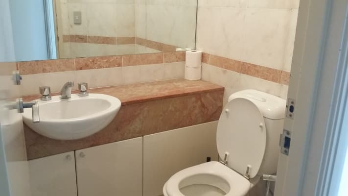 $335, Flatshare, 3 bathrooms, Pitt St, Sydney NSW 2000