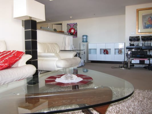 $390, Flatshare, 2 bathrooms, Pitt Street, Sydney NSW 2000