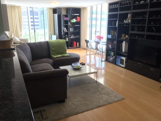 $280, Flatshare, 2 bathrooms, Pitt Street, Sydney NSW 2000