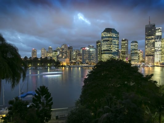 $280, Share-house, 5 bathrooms, Pixley Street, Kangaroo Point QLD 4169