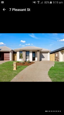 $165, Share-house, 3 bathrooms, Plesant Way, Ripley QLD 4306