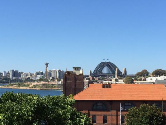 $460, Flatshare, 2 bathrooms, Point Street, Pyrmont NSW 2009