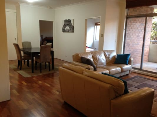 $190, Flatshare, 2 bathrooms, Pyrmont St, Pyrmont NSW 2009