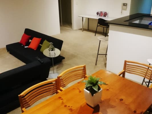 $160, Flatshare, 2 bathrooms, Quay, Haymarket NSW 2000