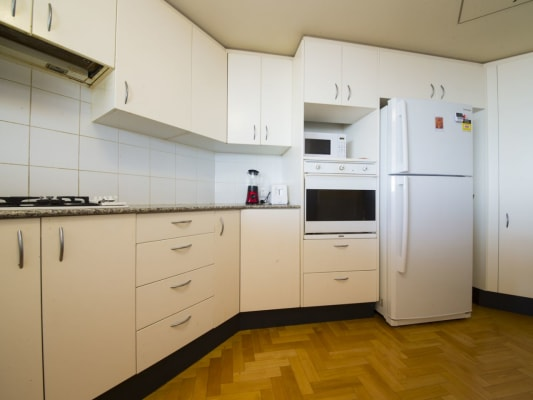 $285, Flatshare, 3 bathrooms, Quay Street, Haymarket NSW 2000
