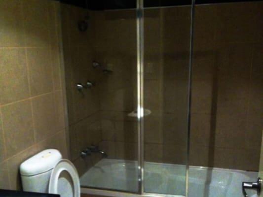 $170, Flatshare, 2 bathrooms, Quay Street, Haymarket NSW 2000