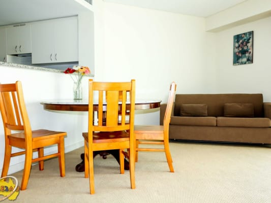 $265, Flatshare, 3 bathrooms, Quay Street, Haymarket NSW 2000